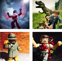 Minimate Photographers on Instagram