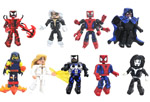 Marvel Minimates Series 76: Maximum Carnage