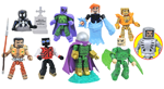 Marvel Minimates Series 77: Spider-Man Friends and Foes