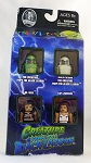 Creature from the Black Lagoon Minimates Box Set