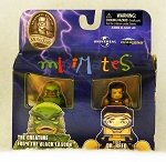 Creature from the Black Lagoon & Dr Reed Minimates