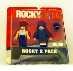 Tank Top Rocky & Pet Shop Adrian Minimates