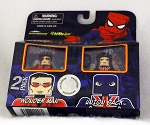 Wonder Man & Union Jack Minimates