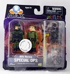 Special Ops Minimates