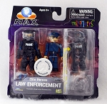 Law Enforcement Minimates