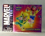 Iron Fist & Power Man Minimates