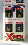 X-Men First Appearance Minimates Box Set