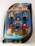 Mirror Mirror Star Trek Minimates Box Set