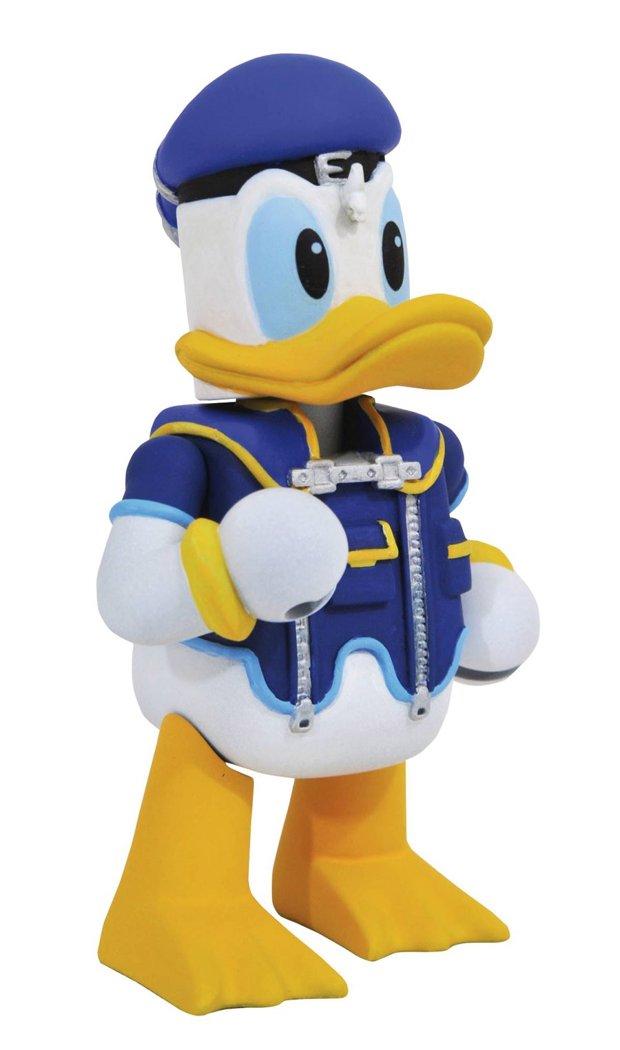 Donald Kingdom Hearts Disney Vinimate Vinyl Figure