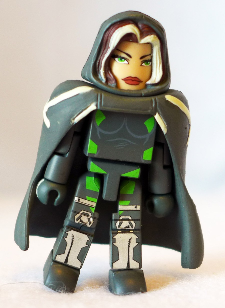 Age of X Legacy (Rogue) Loose Minimate