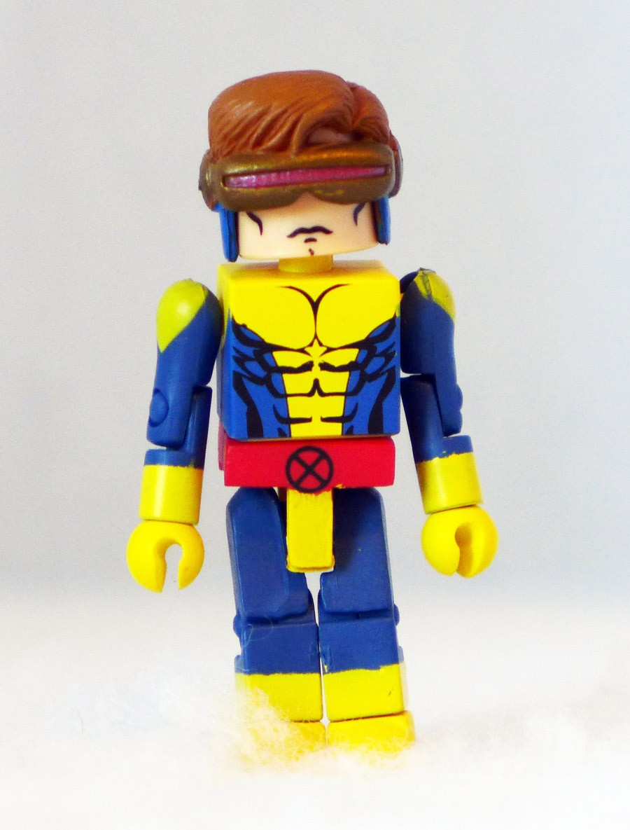 Cyclops Custom Minimate #1