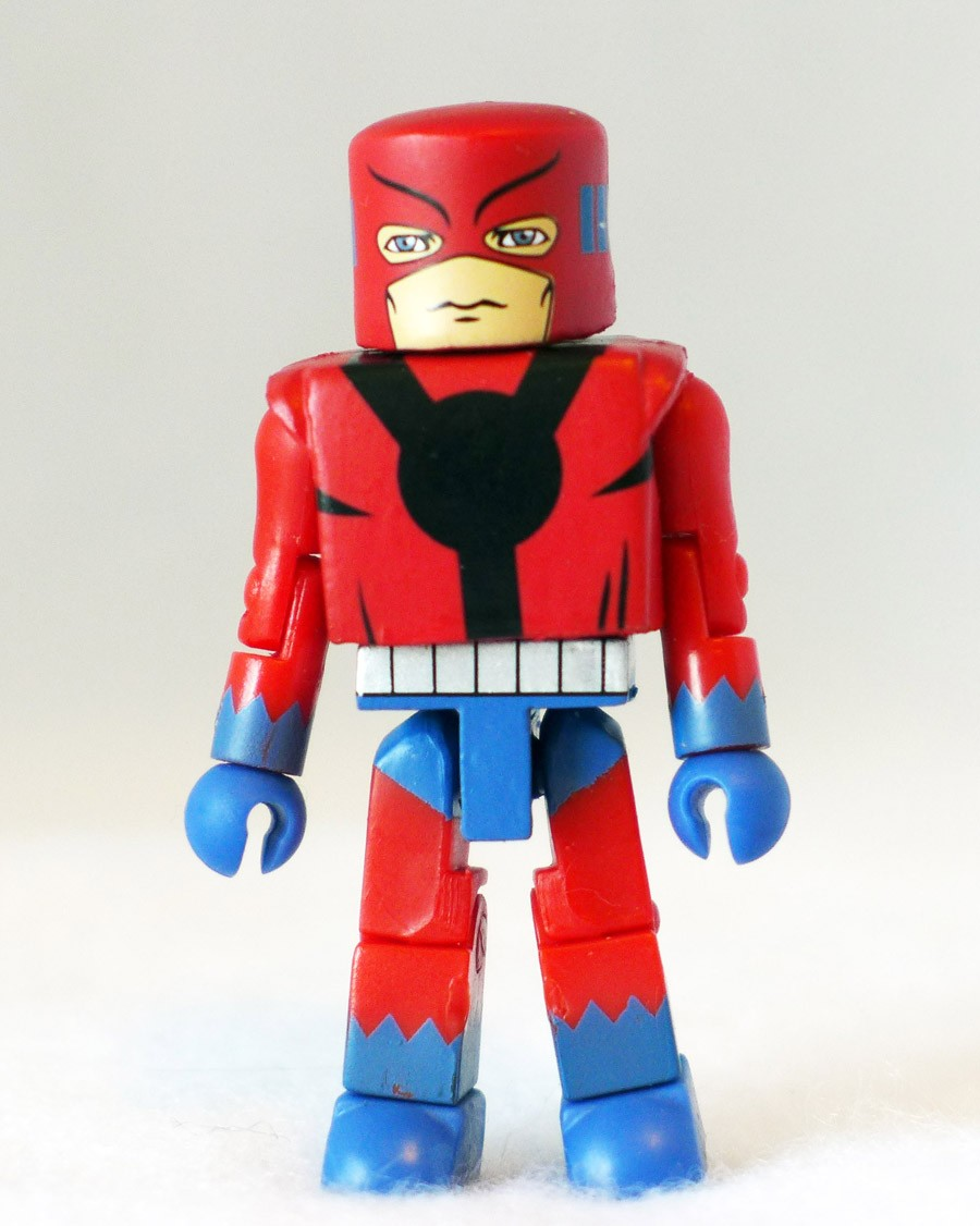 Giant Man Loose Minimate