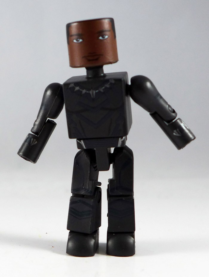 Black Panther Partial Minimate