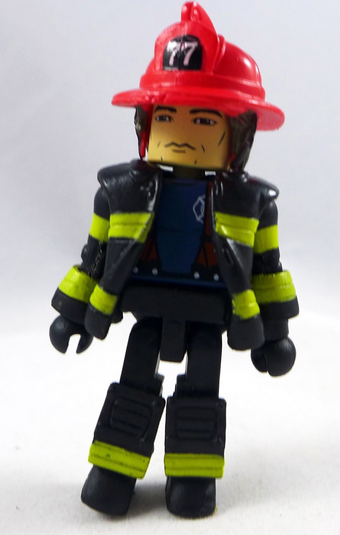 Fire Chief Loose Minimate