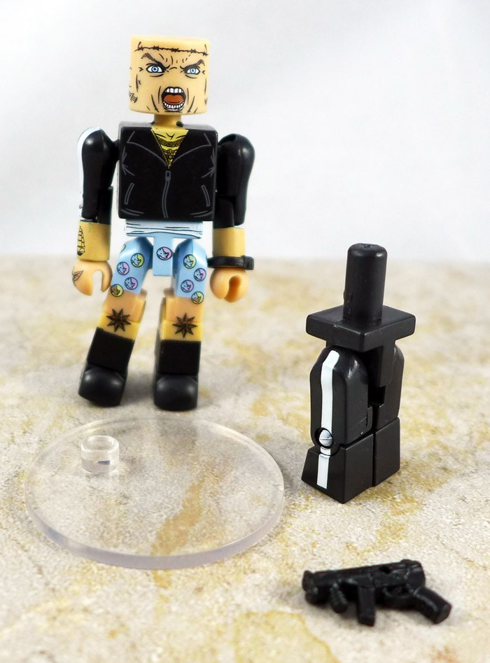 Aleksei Sytsevich Loose Minimate