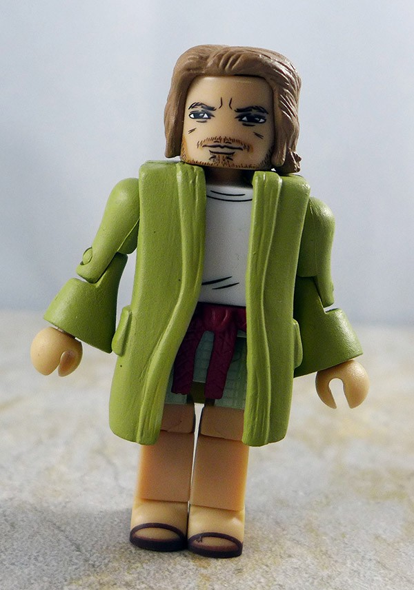 Lance  Loose Minimate (Vincent and Mia's Night Out Box Set)