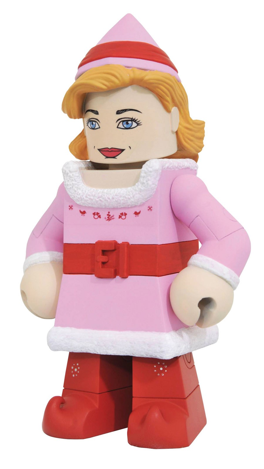 Jovie from Elf Vinimate Vinyl Figure