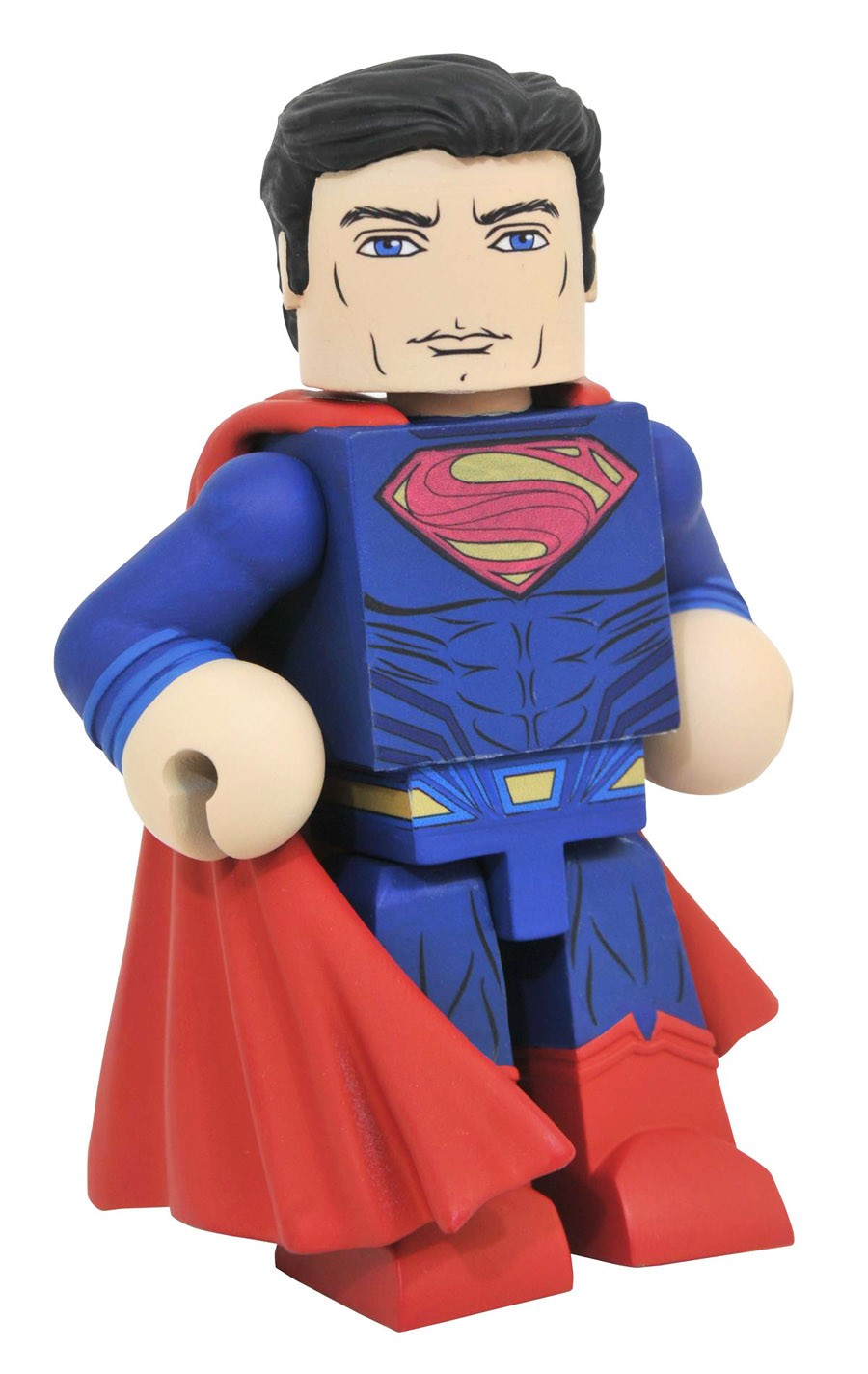 Superman Justice League Movie DC Vinimate Vinyl Figure