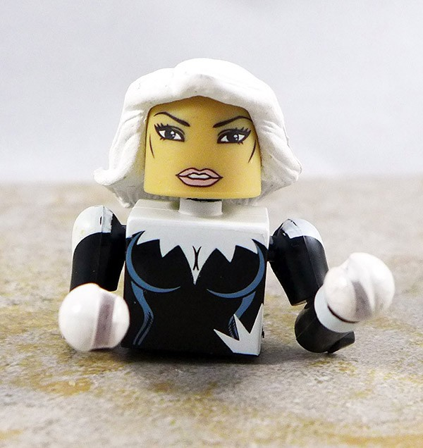 Aurora Partial Loose Minimate (Alpha Flight Box Set 2)