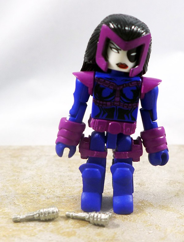 Triumphant Domino Loose Minimate (X-Force Box Set)