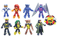 Marvel Minimates Series 78: X-Factor