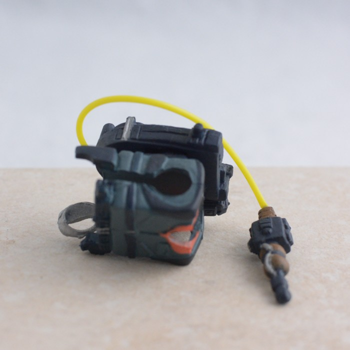 Proton Pack with Vest