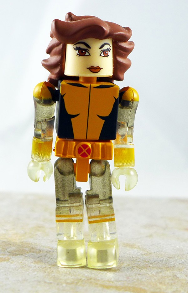 Kitty Pryde Loose Minimate (Marvel Wave 13)