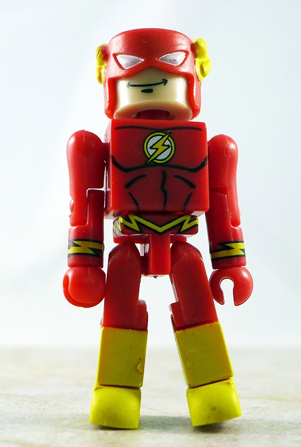 Flash Loose Minimate (DC C3 Mini Flyers)
