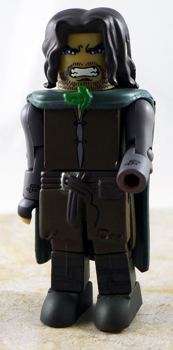 Amon Hen Partial Loose Minimate (Lord of the Rings Series 2)