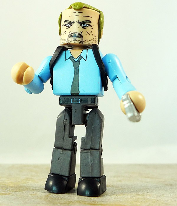 George Mason Loose Minimate (24 Season 2 Box Set)
