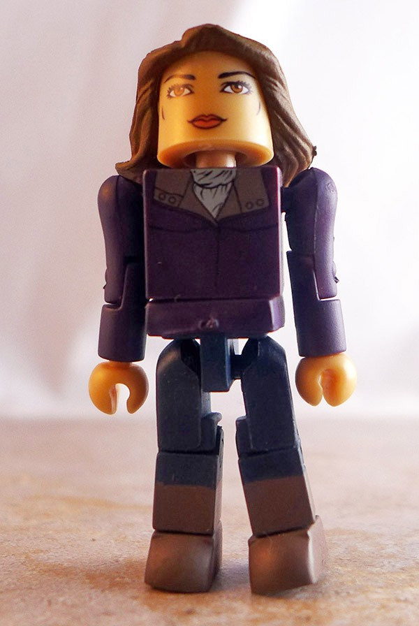 Jane Foster Loose Minimate (Marvel Wave 39)