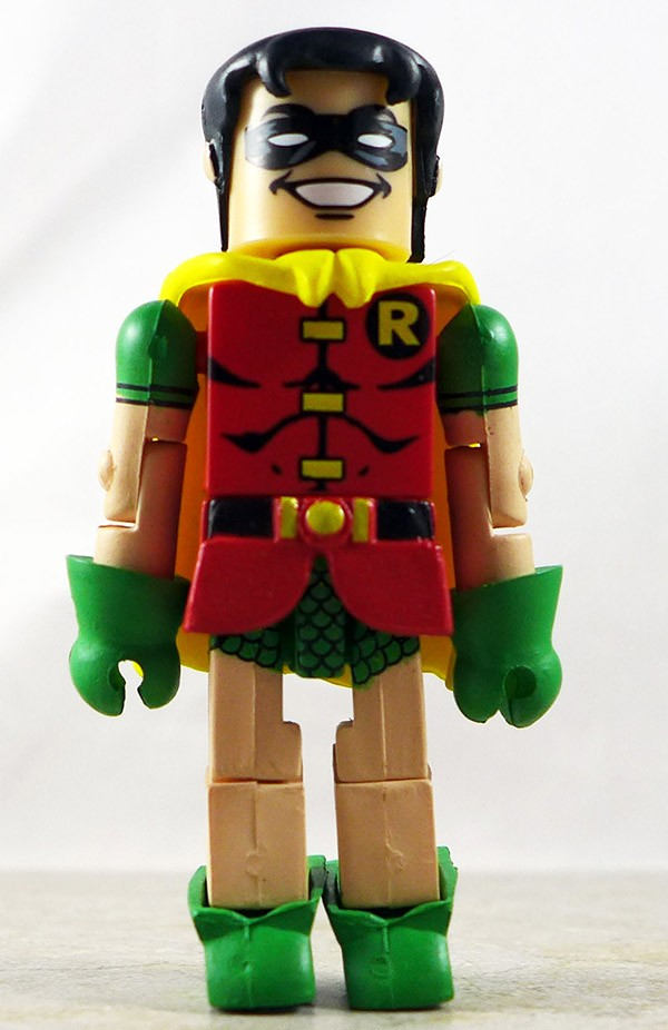 Robin Partial Loose Minimate (DC Series 2)
