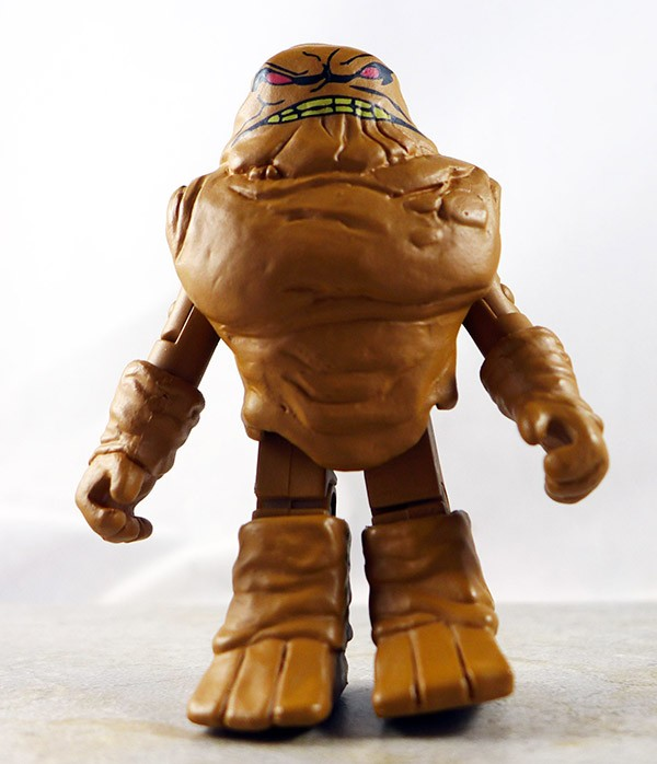 Clayface Loose Minimate (DC Series 7)