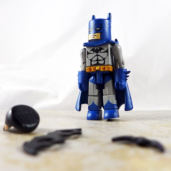 Batman Loose Minimate (DC Series 1)