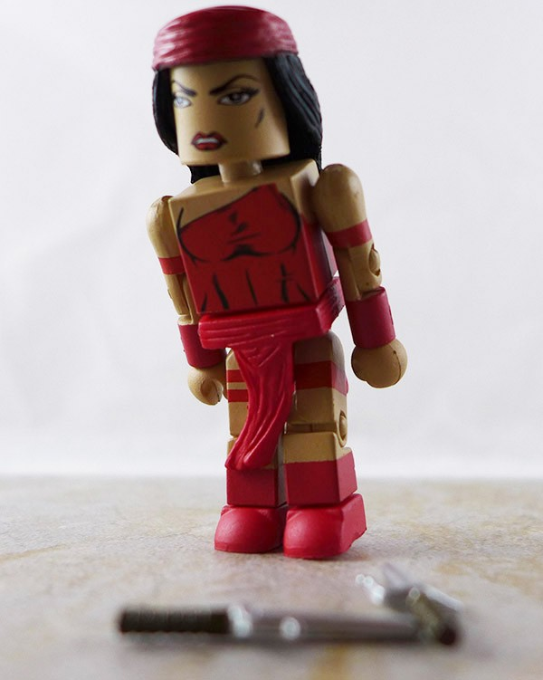 Elektra Loose Minimate (Marvel Wave 38)