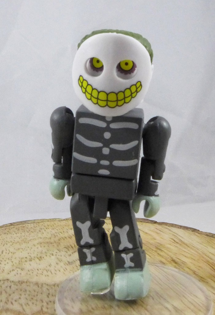Barrel Loose Minimate (Nightmare Before Christmas NYCC 2015 Box Set)