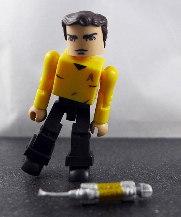 Chekov Custom Loose Minimate (Star Trek Series 2)