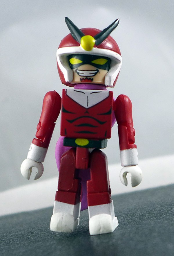 Viewtiful Joe Loose Minimate (Marvel vs. Capcom Series 2)