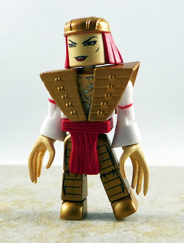 Lady Deathstrike Loose Minimate (Marvel Wave 72)