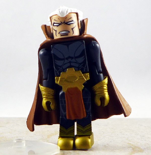 Collector Loose Minimate (Marvel TRU Wave 24)